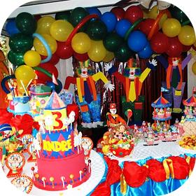 Accessori feste